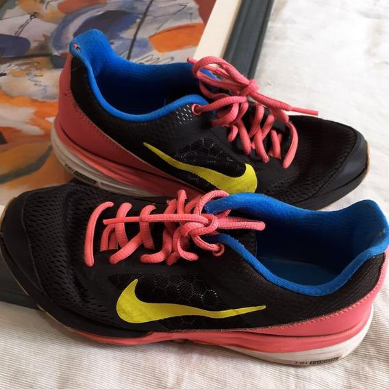 Tênis Nike Tri Fusion Run
