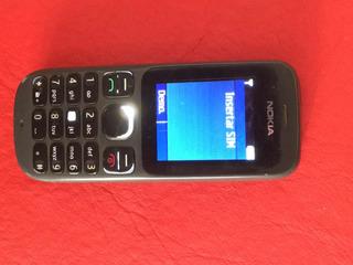 Celular Nokia 100.1 Perfecto Estado