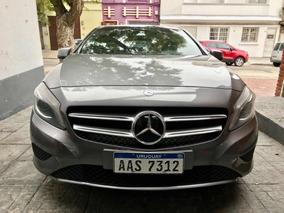 Mercedes Benz Clase A 1.6 A 200 Urban 156cv Thermotronic