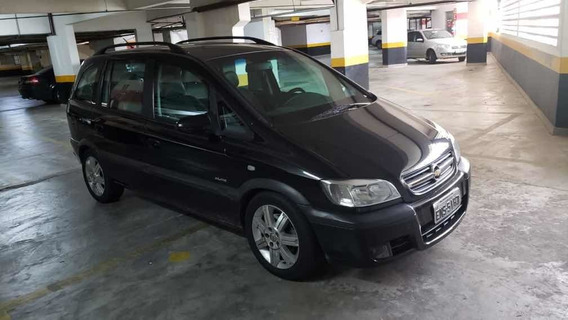 Chevrolet Zafira 2011 2.0 Elite Flex Power Aut. 5p