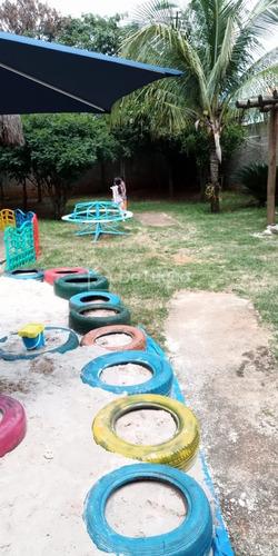 Imagem 1 de 22 de Chácara À Venda Em Parque Da Represa - Ch058672