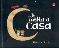 De Vuelta A Casa, Oliver Jeffers, Ed. Fce