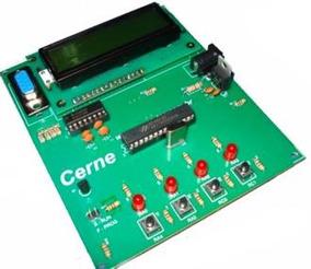 Kit Microcontrolador Cerne Mifare
