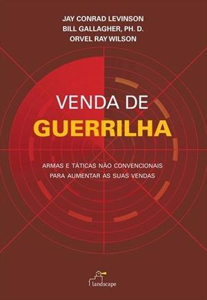 Livro - Venda De Guerrilha - Aumente Suas Vendas