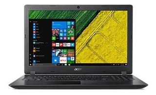 Notebook Acer Aspire 3 A315 33 Celeron 4gb 500gb 15,6 Linux