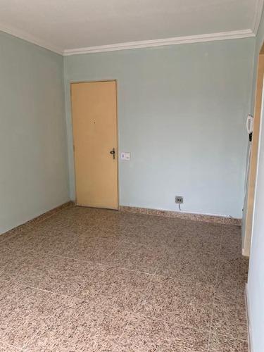 Imagem 1 de 10 de Apartamento 03 Quartos - 23588