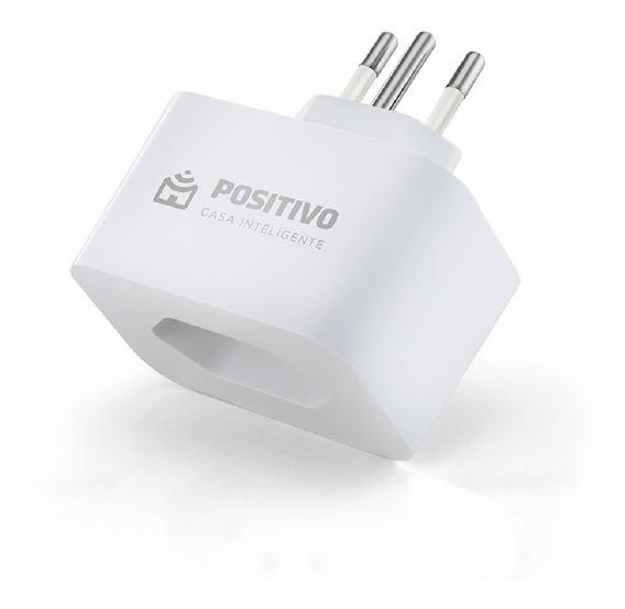 Smart Plug Wi-fi - Positivo