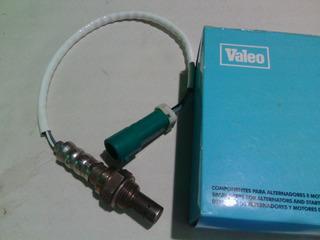 Sensor De Oxigeno De Fiesta Power Original