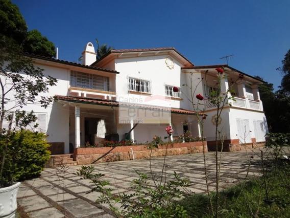 Casa Terreá Na Cantareira - Cf19985
