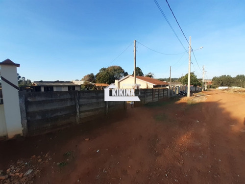 Terreno Para Venda - 02950.6311
