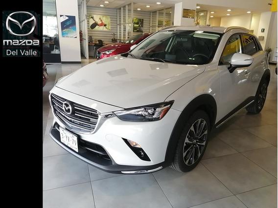 Demo Mazda Cx-3 2019