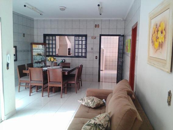 Casa Em Conjunto Habitacional Hilda Mandarino, Araçatuba/sp De 138m² 3 Quartos À Venda Por R$ 230.000,00 - Ca82155