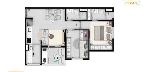 Apartamento - Ref: 9267