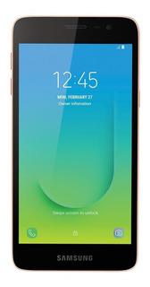 Samsung Galaxy J2 Core 8 GB Dorado 1 GB RAM