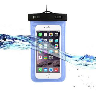 Funda Bolsa Sumergible Celular Camara Digital Agua Envio