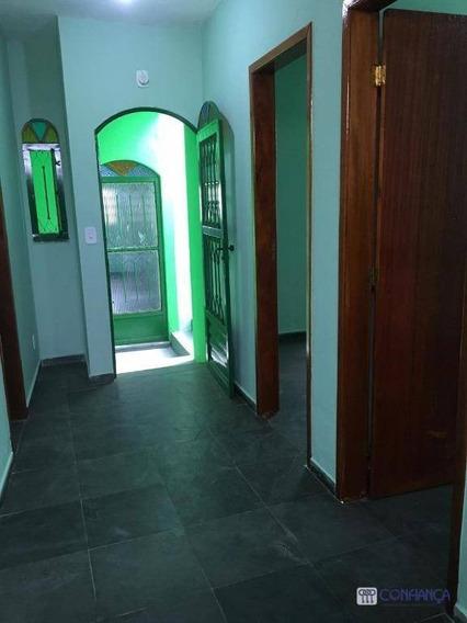 Apartamento Com 2 Dormitórios À Venda, 37 M² Por R$ 70.000,00 - Campo Grande - Rio De Janeiro/rj - Ap0836