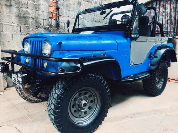 Jeep Jeep Willys 61