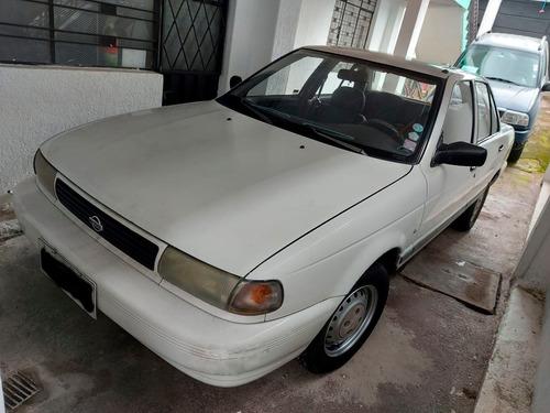 Nissan Sentra M/t