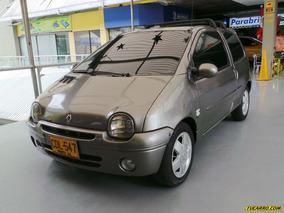 Renault Twingo Titanium Dynamique Mt 1200cc 16v