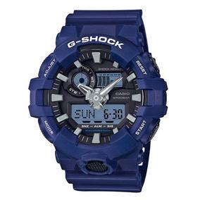 Relógio Casio G-shock Masculino Ga-700-2adr