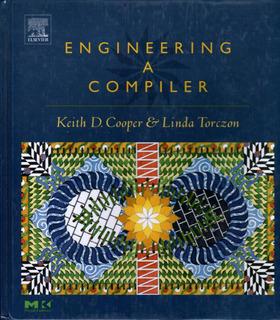 303. Engineering A Compiler. En Inglés
