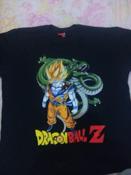 Blusa Dragon Bazz