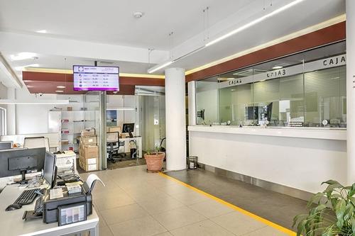 Oficinas Venta Ciudad Vieja Montevideo Local Comercial En Ciudad Vieja - Venta