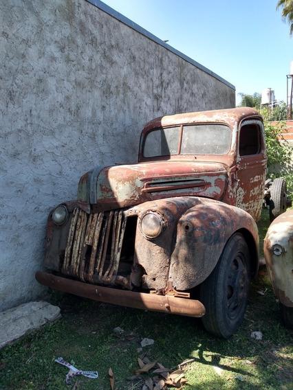 Ford Transporte De Carga