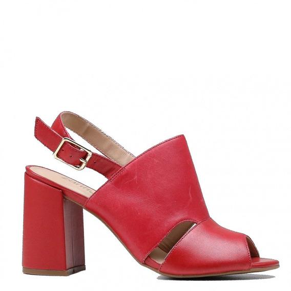 Sandália Zariff Shoes Casual Fivela 60636