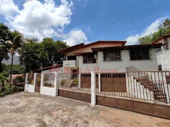 Casa En Venta En El Castaño Zp 20-19321