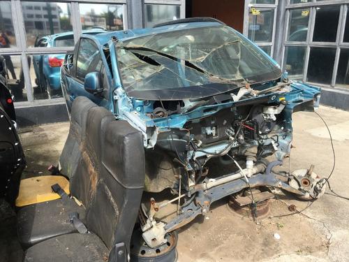 Sucata Mitsubishi Asx R7 2013 Para Retirada De Peças