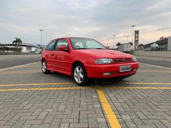 Volkswagen Gol Gti 16v Ab9