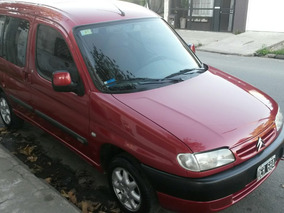 Citroën Berlingo 2000