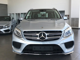 Mercedes Benz Gle400 Automatic Sport