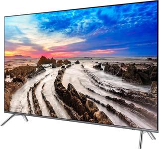 Tv Samsung Mu8000 55