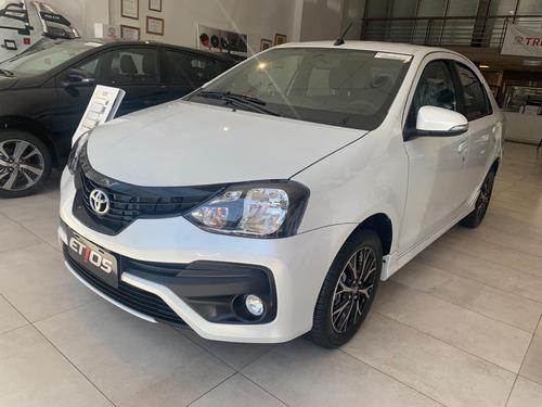 Toyota Etios 2021 1.5 Sedan Xls