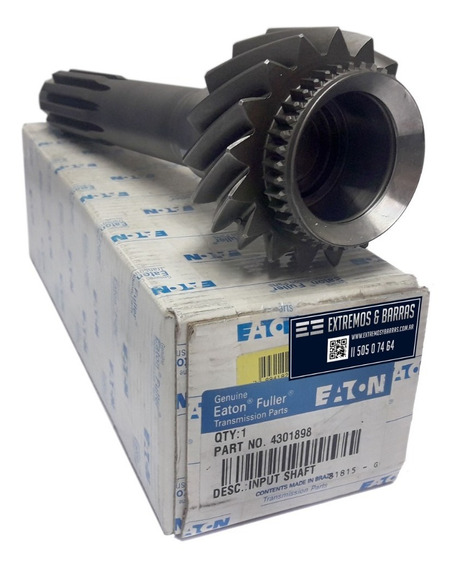 Eaton 4301898 Directa Caja Fs-5205a Gm 14-190