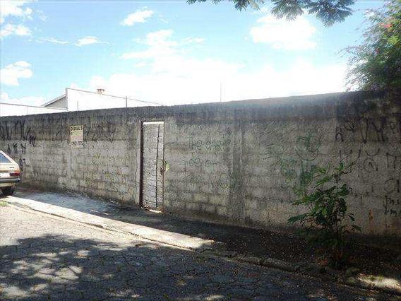 Terreno Em Jacareí Bairro Jardim Siesta - V1535