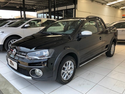 Volkswagen Saveiro 1.6 Cross Ce 8v Flex 2p Manual 2013/2014