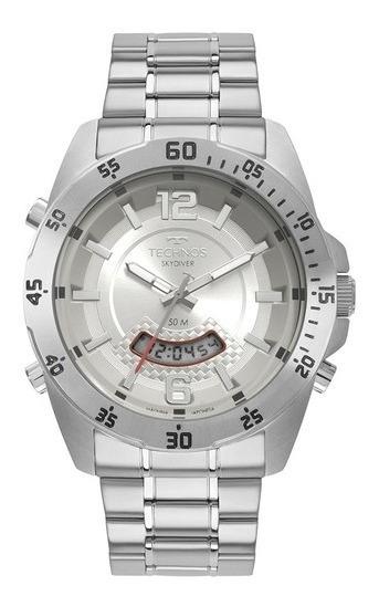 Relógio Technos Masculino T205jk