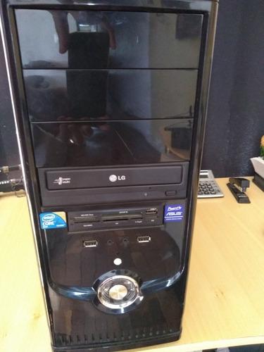 Cpu Intel Core 2 E-7500 2.93 Ghz 2 Gb Memória Ram