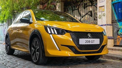 Imagen 1 de 15 de Nuevo Peugeot 208 Gt Tiptronic 0km - Darc Autos