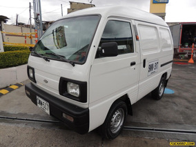 Chevrolet Super Carry 1.0 Mt