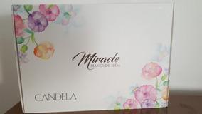 Crema Tratamiento Para Manos Miracle X 3 -candela-