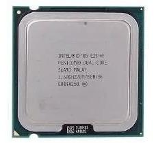 Processador Intel Pentium Dual Core E2140 1.6ghz 775