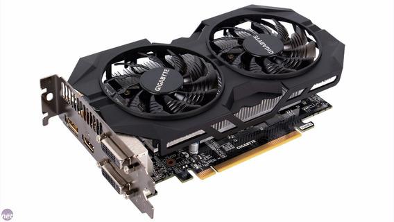 Placa De Vídeo Geforce Gtx950 2gb Ddr5