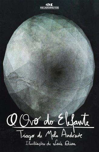 Livro Ovo Do Elefante, O