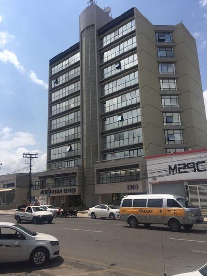 Vende Sala No Edifício Metropolitan Center, Centro - 488