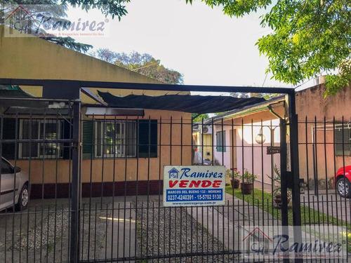 Imagen 1 de 10 de Ph 3 Ambientes En Venta Con Cochera - Moreno Centro