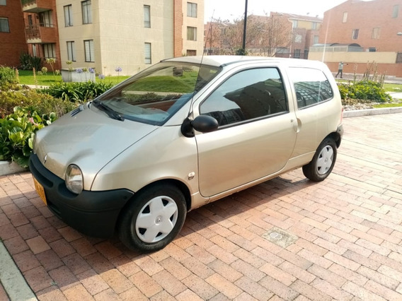 Renault Twingo Access 16 V Aa 2011